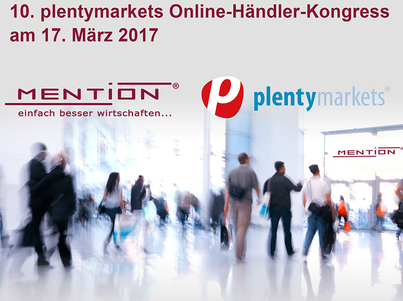 Mention auf der Plenty Markets