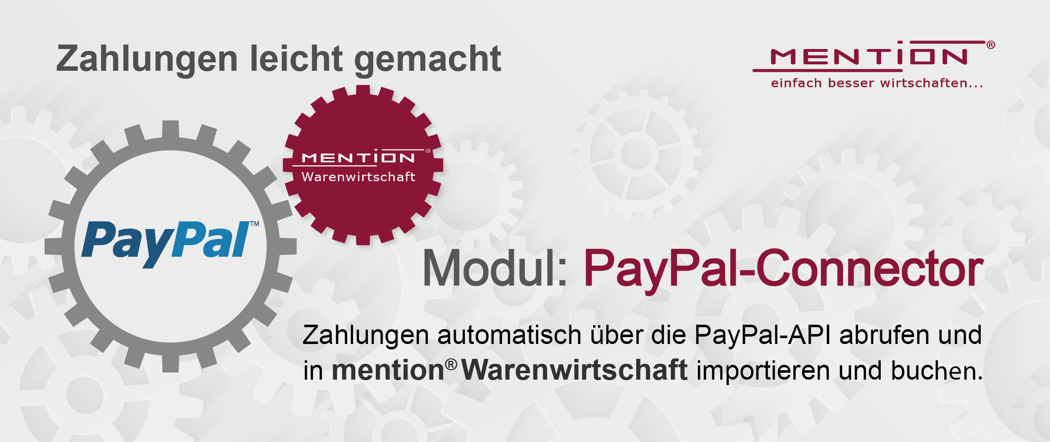 PayPal-Connector